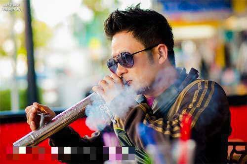 Để có một điếu thuốc lào ngon đầu tiên điếu phải sạch