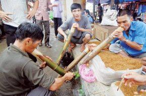 Mua Thuốc Lào Thanh Hóa ở đâu tại Hà Nội