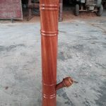 Điếu Mini Gỗ Hương Vân