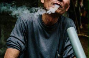 Tác dụng của thuốc lào ( chưa nói là hút thuốc lào )