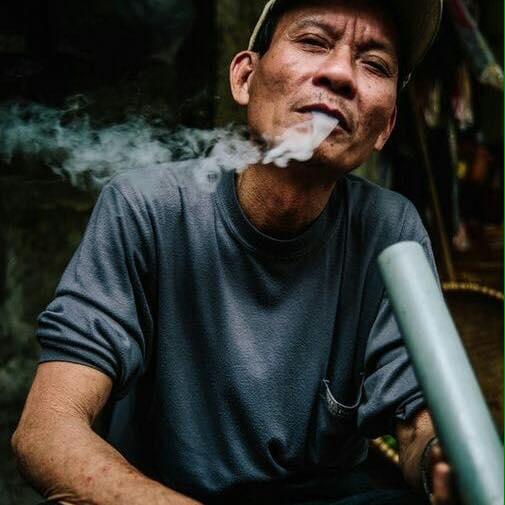 Thuốc lào Thanh Hóa, thuốc lào ngon nhất tại Hà Nội